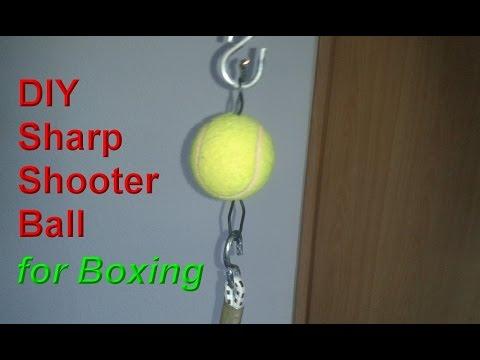 Diy Sharp Shooter Double End Ball Bag Do It Yourself