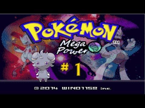 Pokémon Mega Power! Espurr, te elijo a ti! #1
