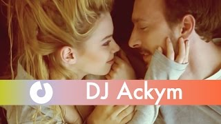 Dj Ackym - All My Mind (Official Music Video)