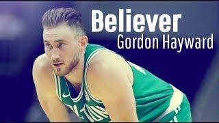 Gordon Hayward Mix ~