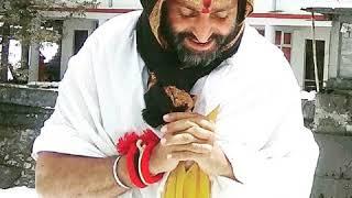 Sant Shri Balak Yogeshwar Dass Ji Maharaj