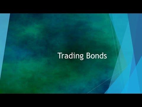 Trading Bonds