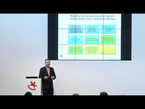 Toy Business Forum 2014: Toys Online - Effective Strategies
