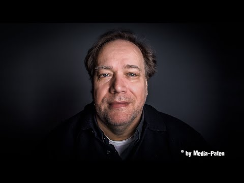 Marco Kröger – Interview mit der Stimme von Liev Schreiber, Patrick Star (Spongebob)