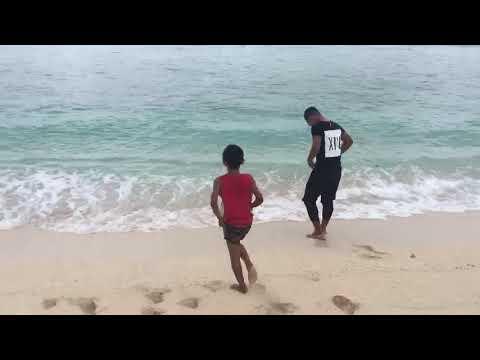 My first trip to Tonga