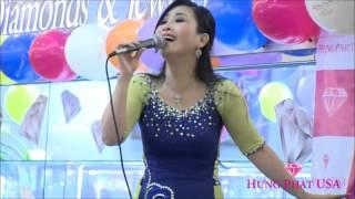 Hài Kiều Oanh,Lê Tín mới nhất 2014++ Anniversary 2013++ Hài Cười Đau Bụng phần 2.mp4