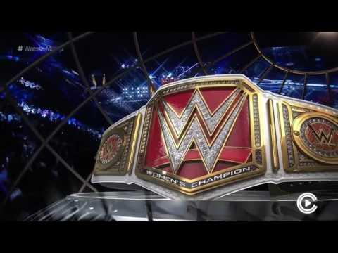 WWE WrestleMania 33 highlights in HD