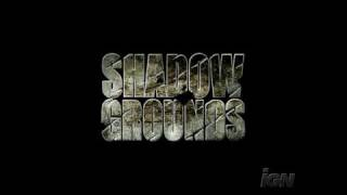 Shadowgrounds PC Games Trailer - Teaser Trailer 1