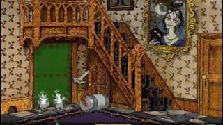 Jan Pienkowski's Haunted House playthrough [Part 1]