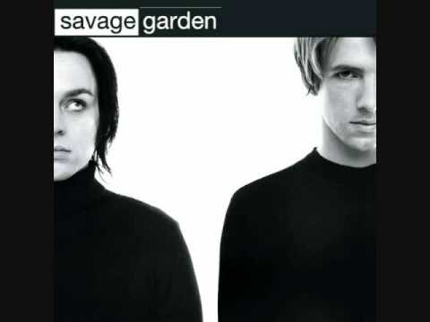 Savage garden i knew i loved you download youtube for I knew i loved you by savage garden