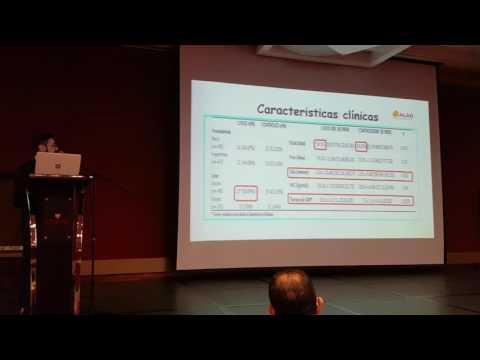 FACTORES DE RIESGO PIE DIABETICO  ALAD 2016