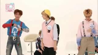 Video 161024 MY SMT NCT Dream Jisung dancing to NCT127 firetruck download MP3, 3GP, MP4, WEBM, AVI, FLV Oktober 2017
