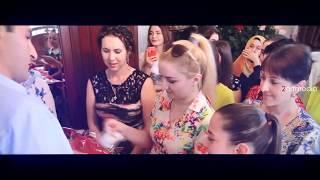 Таулан и Амина (Карачаевская)-TAULAN and AMINA WEDDING