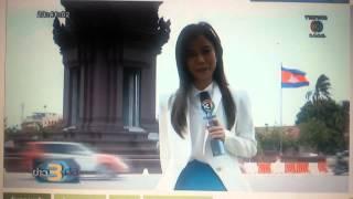 Video Thai TV3 News Thai Border Cambodian download MP3, 3GP, MP4, WEBM, AVI, FLV Juni 2018