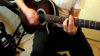 Shakira / Te Aviso Te Anuncio / Guitar Cover