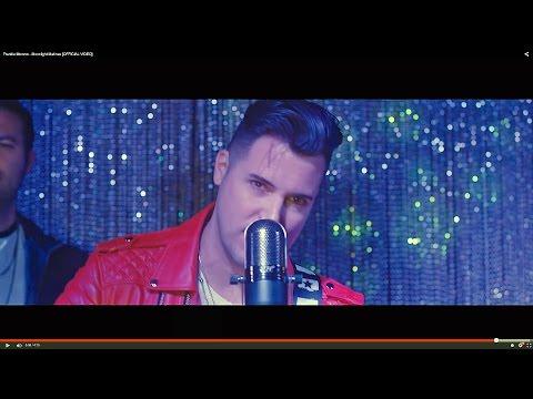 Frankie Moreno - Moonlight Matinee [OFFICIAL VIDEO]