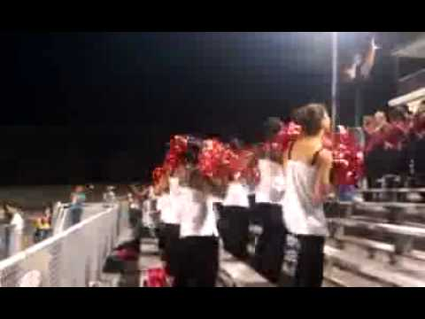 Howard High School Marching Band - Talkin' Out The Side Of Your Neck 2012