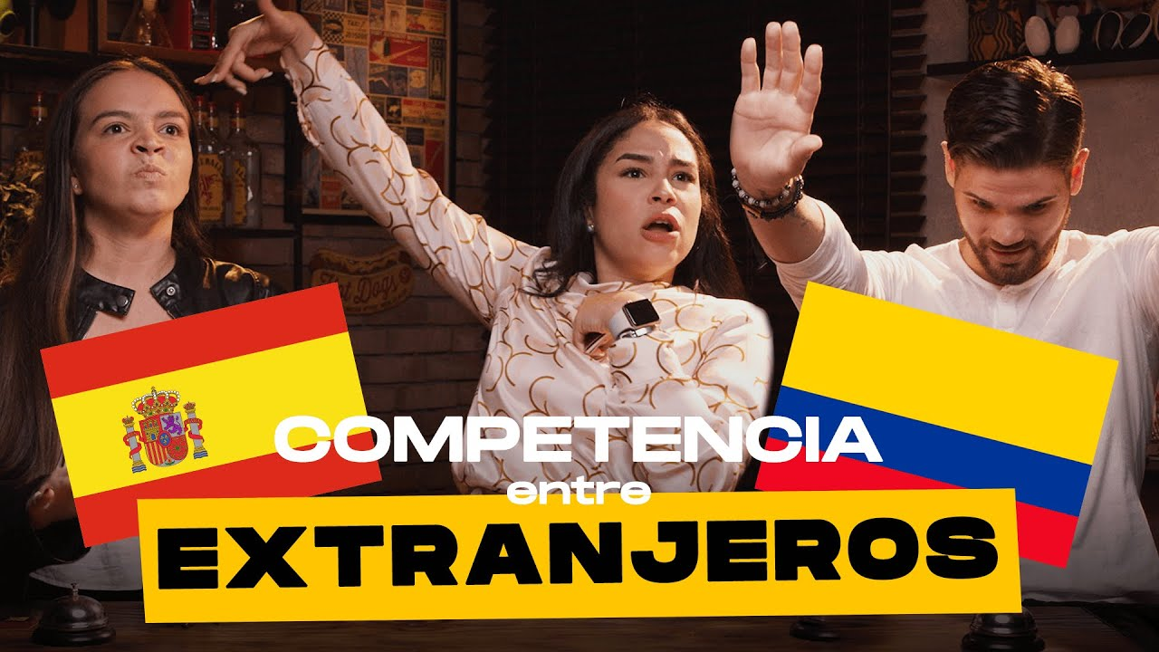 Download COMPETENCIA DE EXTRANJEROS VIVIENDO EN REPUBLICA DOMINICANA - Ducktapetv