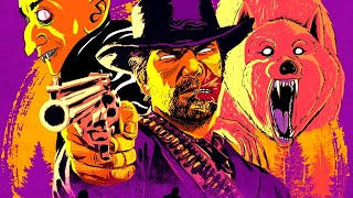 Red Dead Redemption 2: 10 Mind-Blowing Secrets & Theories You Need To Know
