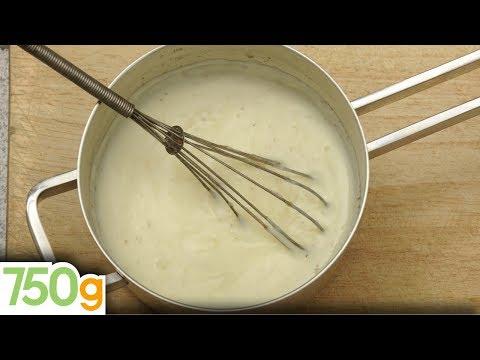 recette-de-sauce-béchamel---750g