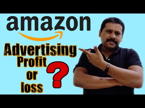 What is the benefit of Amazon Ads?