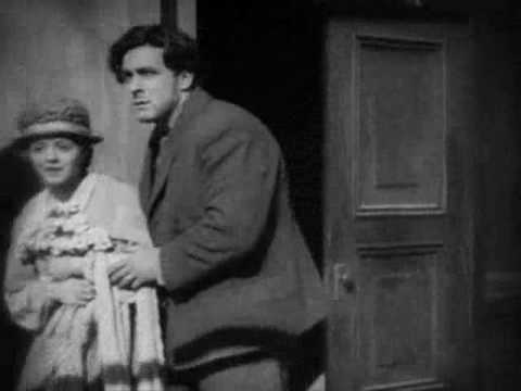 Sunrise A Song of two humans - F.W. Murnau  (1927)