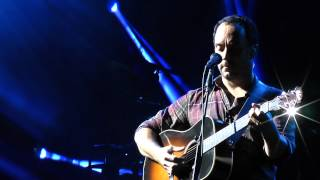DMB - The Space Between - The Gorge - 8-31-12