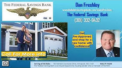 Best Mortgage Lender  Gaithersburg MD - Purchase or Refinance