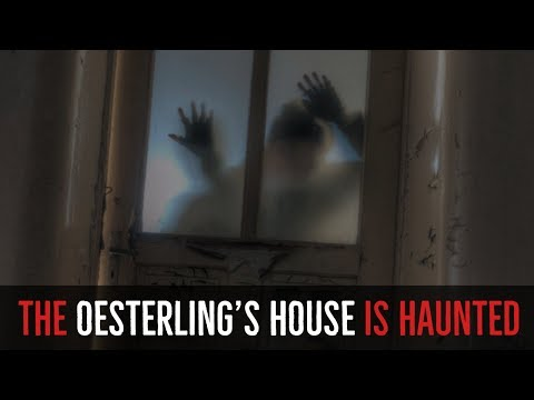 ''The Oesterling's House is Haunted'' | BRAND NEW HALLOWEEN HORROR