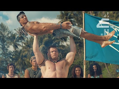 TRAILER | Shipwrecked | Brand New Coming Soon