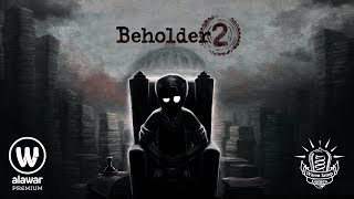 Beholder 2 All 6 Endings (No Commentary 1080p HD) PC