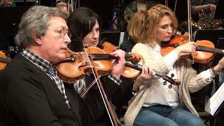 Accantus Symfonicznie - fragmenty koncertu