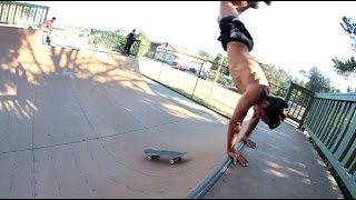HOW COULD THIS SKATER LAND THIS!? (and more!)
