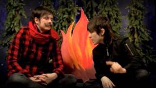 Tegan and Sara - The Con Chapter III [Behind the Scenes]