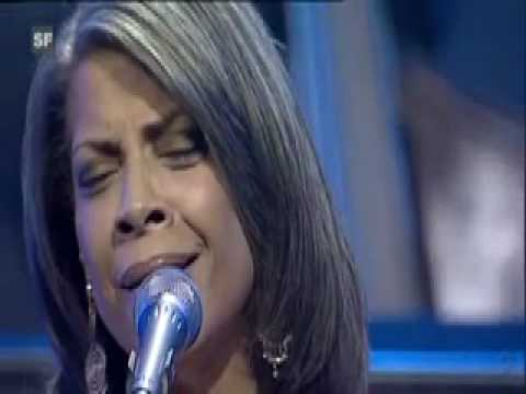 "Patti Austin Trio "" Our Love Is Here To Stay """