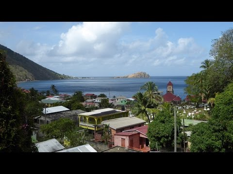 Dominica - Nature Island Adventure Tour 2015