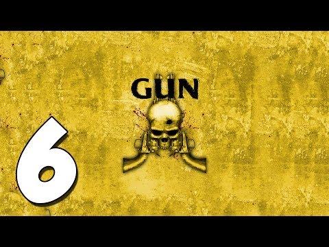Let's Play Gun (#6) - Bulletproof Underwear