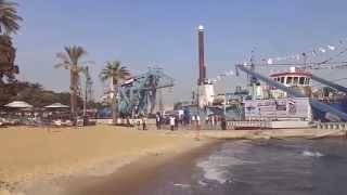 New Suez Canal: Video Access intimidation harbor UAE