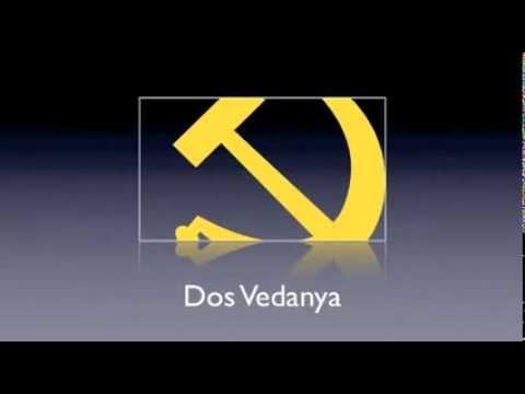7th November 2013 Teaser The October Revolution