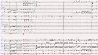 Suffocation - Tomes of Acrimony (orchestral cover)