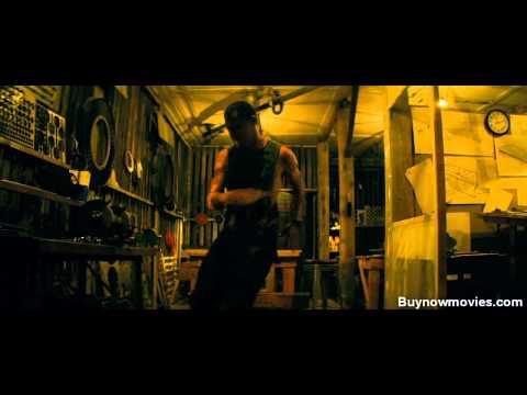 Magic Mike XXL Trailer hd