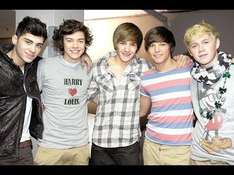 One Direction Mashup - DJ Earworm