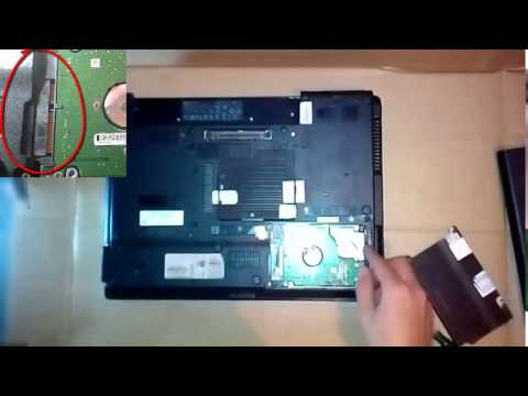 HP Notebook 68GVV Bootable Media ROMPaq Last