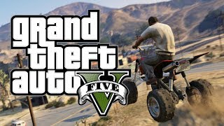 GTA 5 on PC - LEAKED Gameplay?? REAL or FAKE?