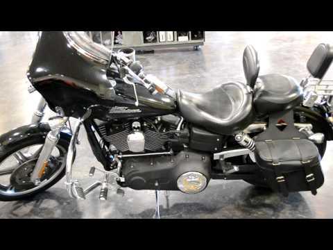 2008 Harley-Davidson FXDB Dyna® Street Bob