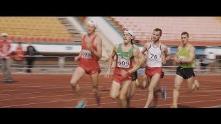 Кубок Республики Беларусь по легкой атлетике 2015