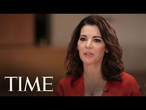 10 Questions for Nigella Lawson