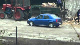 """""""DESTINAȚIA"""" REALĂ A LEMNELOR PT. ȘCOLI, ORDONATĂ DE CĂTRE PRIMĂRIA NEHOIU (Part.1)"""
