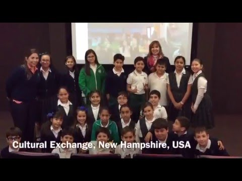 Global Classroom: New Hampshire