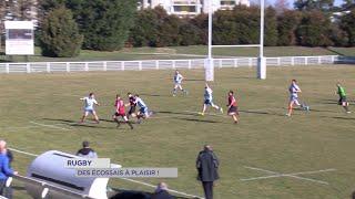 Yvelines | Rugby : Des Écossais à Plaisir !